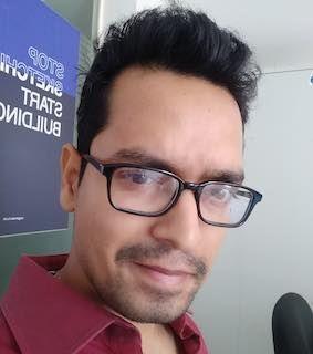 Amit Ashwini