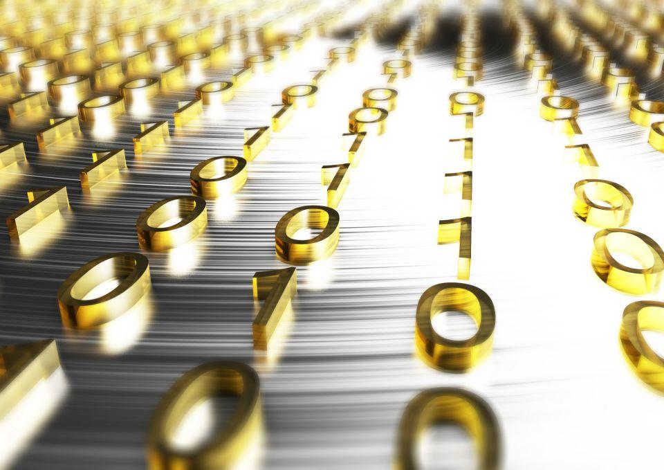 Data cennejší zlata. Jaktože mají informace o zákaznících hodnotu stamilionů? Poslechněte si rozhovor