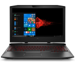 "HP OMEN X 17-ap005nb Zwart Notebook 43,9 cm (17.3"") 3840 x 2160 Pixels 2,9 GHz Zevende generatie Intel® Core™ i7 i7-7820HK"