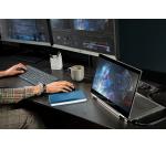 "HP ZBook Studio x360 G5 Zilver Mobiel werkstation 39,6 cm (15.6"") 3840 x 2160 Pixels Touchscreen 2,20 GHz Intel® 8ste generatie Core™ i7 i7-8750H"