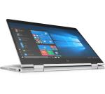 """HP EliteBook x360 830 G6 Zilver Hybride (2-in-1) 33,8 cm (13.3"""") 1920 x 1080 Pixels Touchscreen Intel® 8ste generatie Core™ i5 8 GB DDR4-SDRAM 256 GB SSD Windows 10 Pro"""