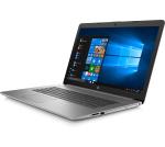 "HP 470 G7 Zilver Notebook 43,9 cm (17.3"") 1920 x 1080 Pixels Intel® 10de generatie Core™ i5 8 GB DDR4-SDRAM 256 GB SSD AMD Radeon 530 Wi-Fi 6 (802.11ax) Windows 10 Pro"
