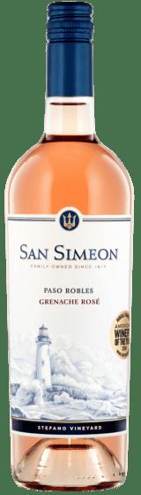 San Simeon Grenache Rosé