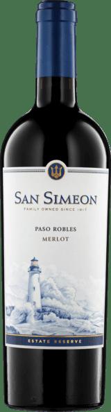 San Simeon Merlot