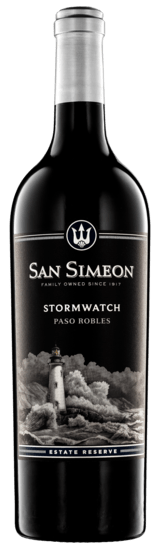San Simeon Stormwatch
