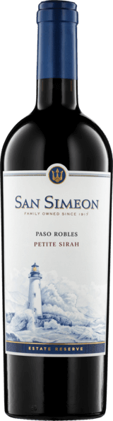 San Simeon Petite Sirah