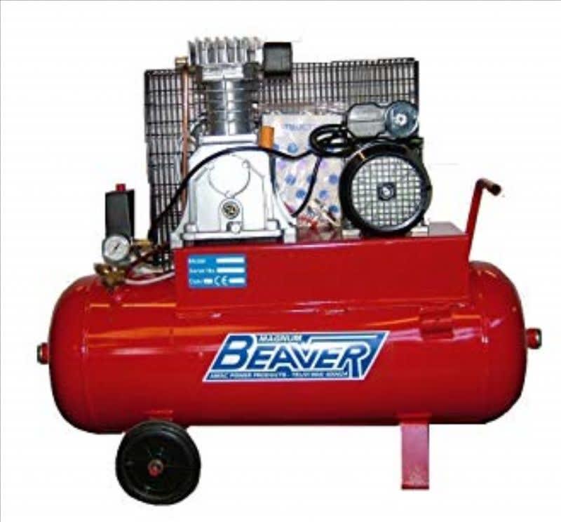 10 CFM - Magnun Beaver Compressor