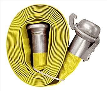 Lay flat hose 50mm - 12m