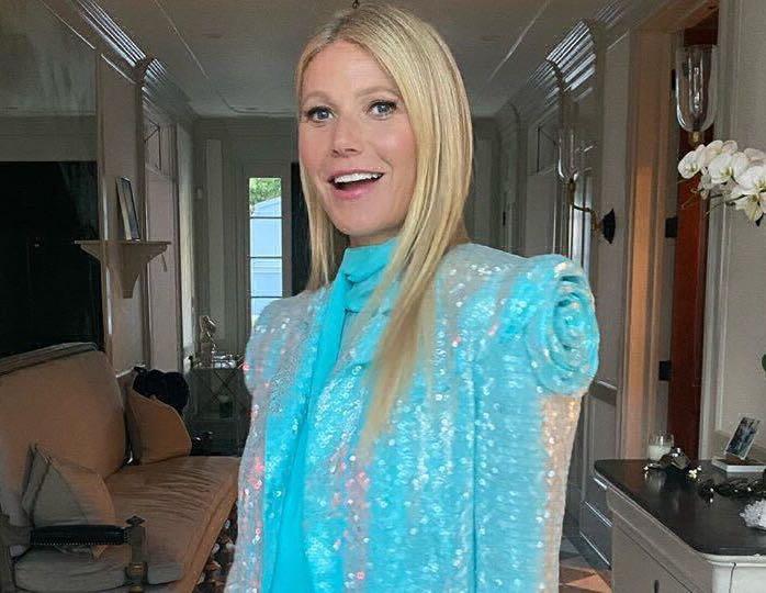 Прощание с раритетом: Гвинет Пэлтроу решила продать платье за 2500 тысячи доллоров