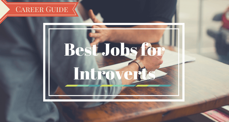 Careers for Introverts