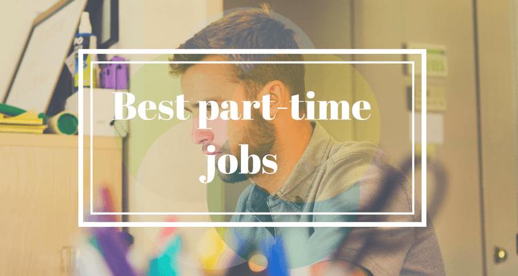 Best Part Time Jobs