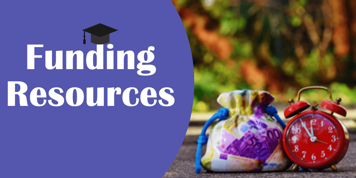 Funding resources