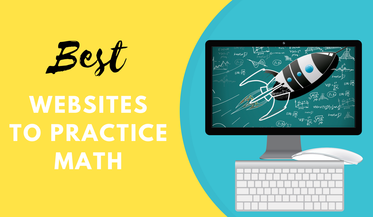 Best Websites to Practice Math