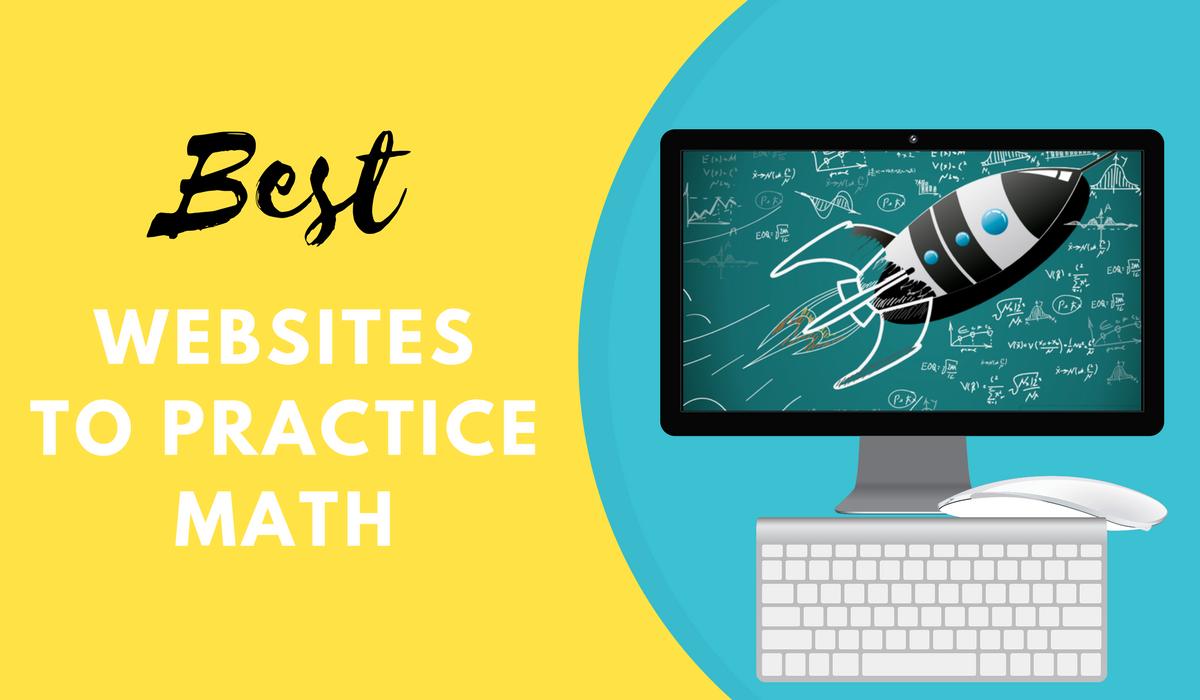 Best Websites to Practice Math