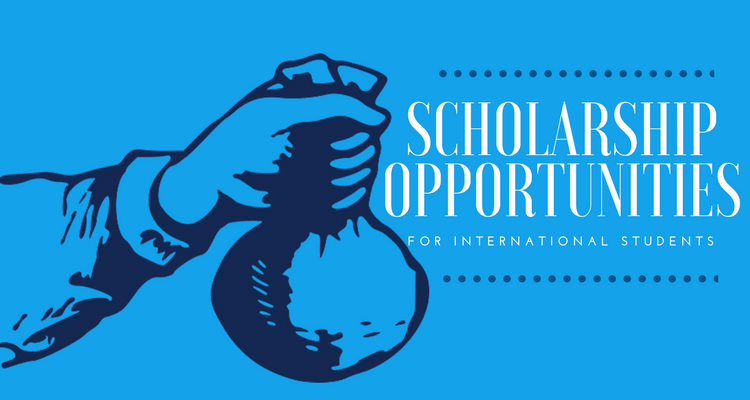 Scholarhip opportunities