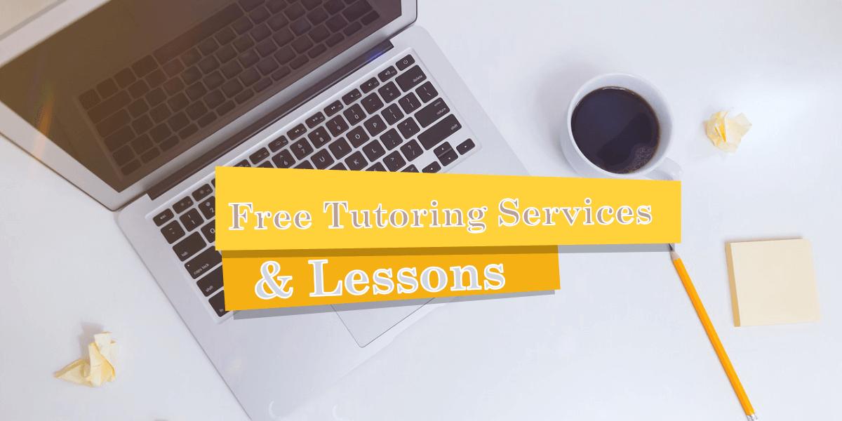 Free tutor sites