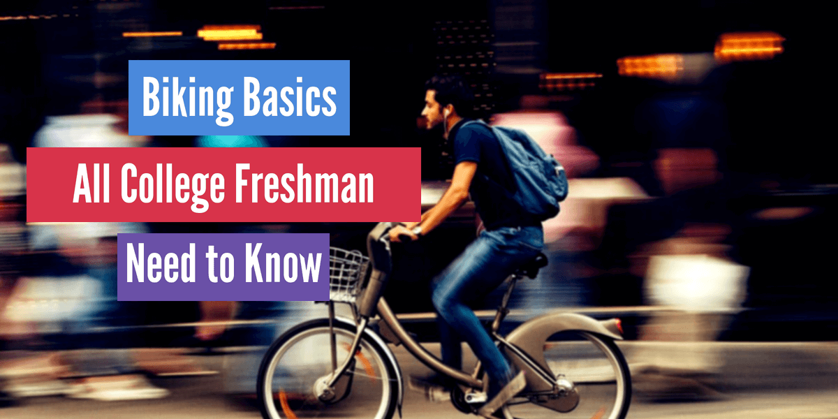 Biking Basics