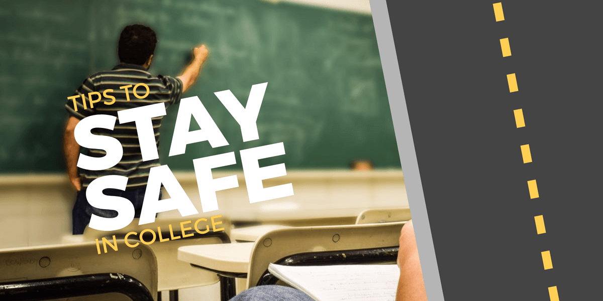 Tips To Stay Safe