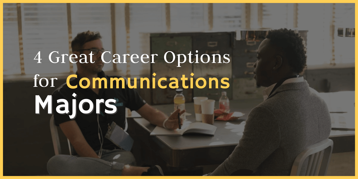 Communications Majors