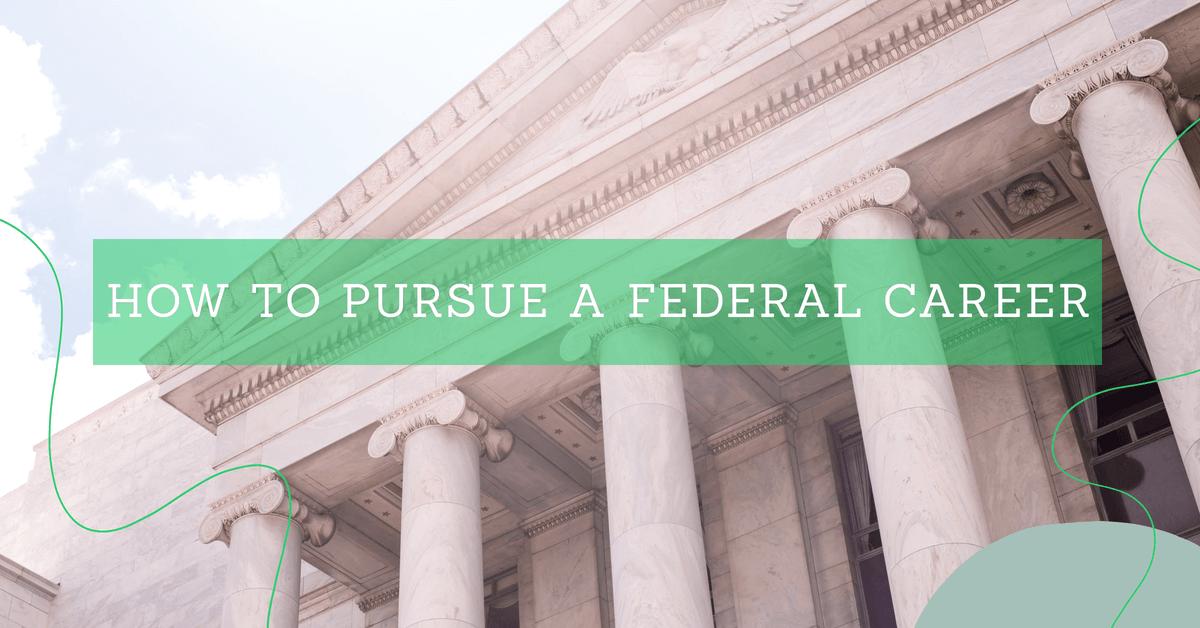 Federal Career
