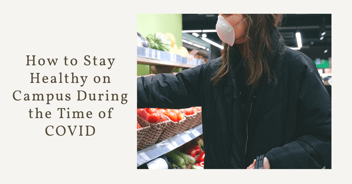 Stay Healthy During COVID
