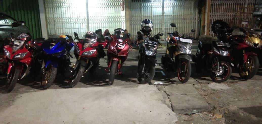 Modif R15, tempat modif R15 Jakarta, modifikasi motor R15 jakarta