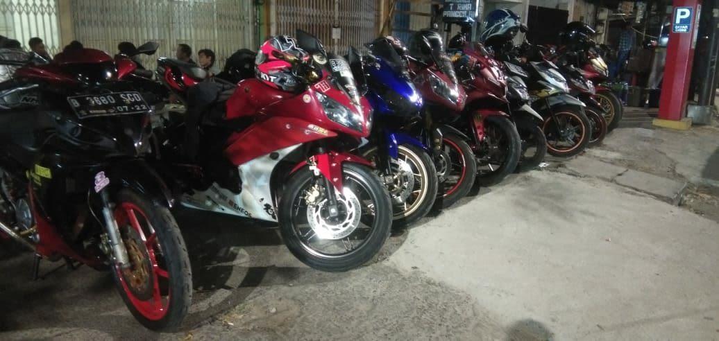Klub motor R15 Jakarta, R15 United Jakarta, klub motor besar jakarta, klub besar motor Jakarta,