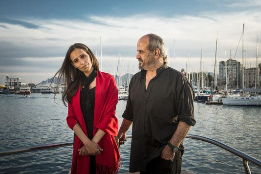 Ossama Mohammed and Wiam Simav Bedirxan- Episode 62