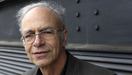 Peter Singer – Episode 80