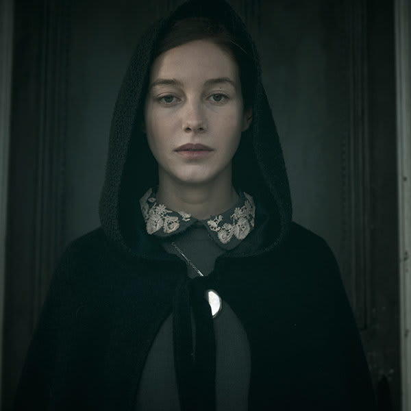 The Lodgers creator Brian O'Malley interview