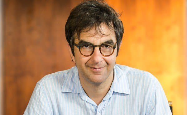Atom Egoyan – Episode 92