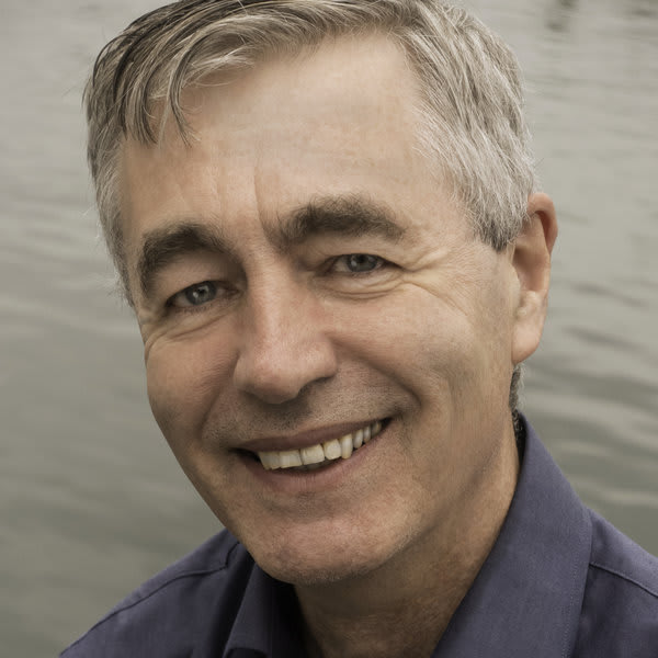 Steve James – Episode 299