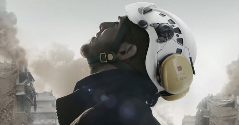 The White Helmets – TIFF 2016 – Episode 228