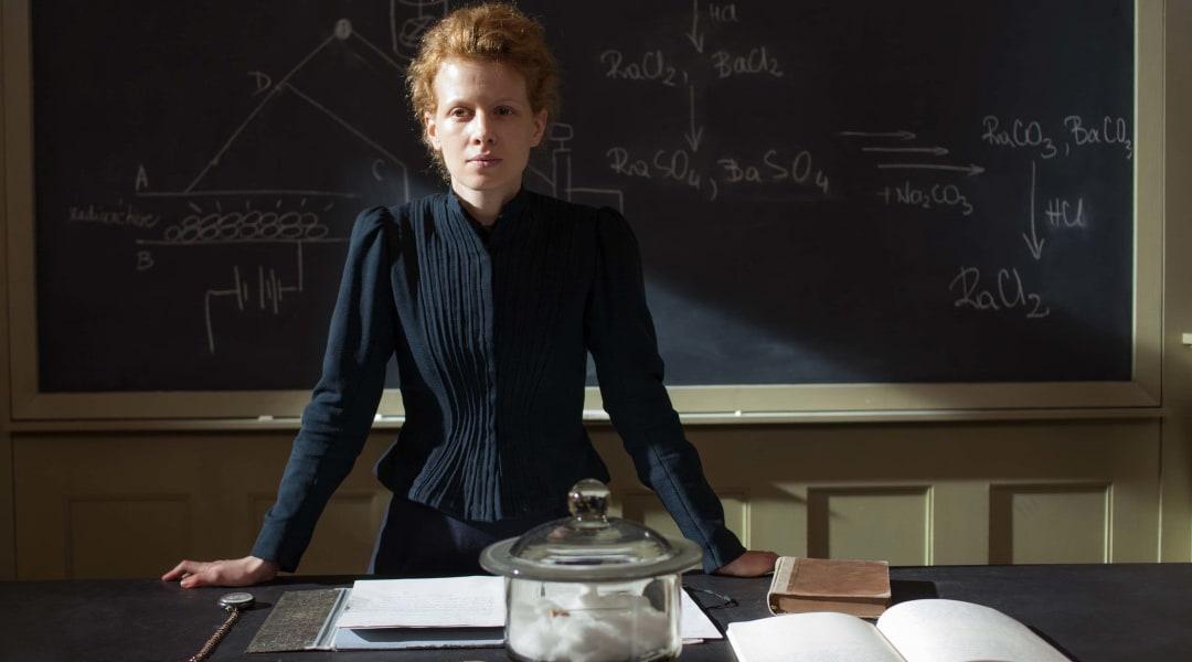Marie Curie – TIFF 2016 – Episode 226