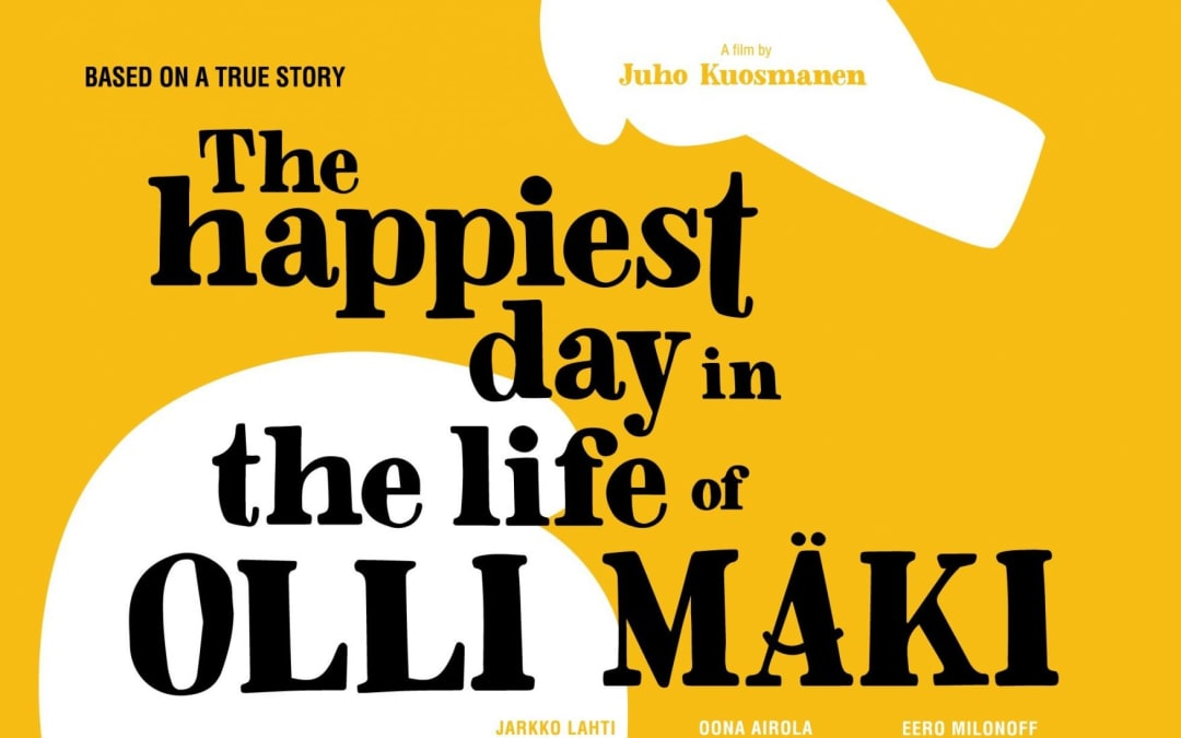 The Happiest Day in the Life of Olli Mäki – TIFF 2016 – Episode 233