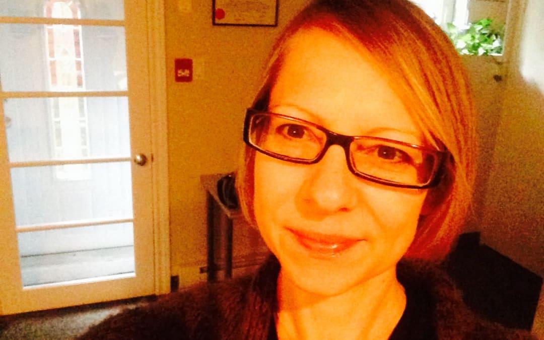 Karen Dougherty – Episode 152