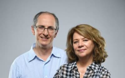 Episode 431 Jack Blum & Sharon Corder Reel Canada