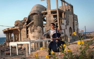 Episode 442 Garry Keane & Andrew McConnell & Gaza