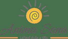 Logo Anima Sana - Léčení duše a těla
