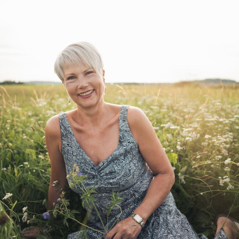 Ing. Jitka Burianová – Terapeut a průvodce na vaší cestě k sobě