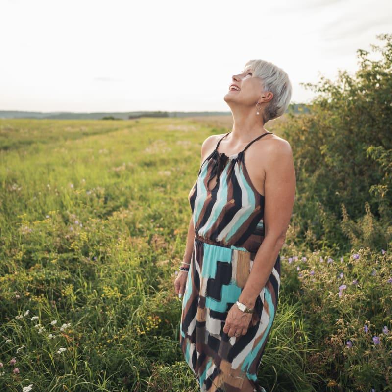 Jitka Burianová – Léčení duše a těla