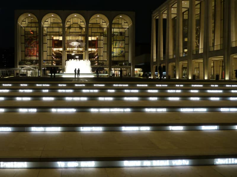 Image for Lincoln Center