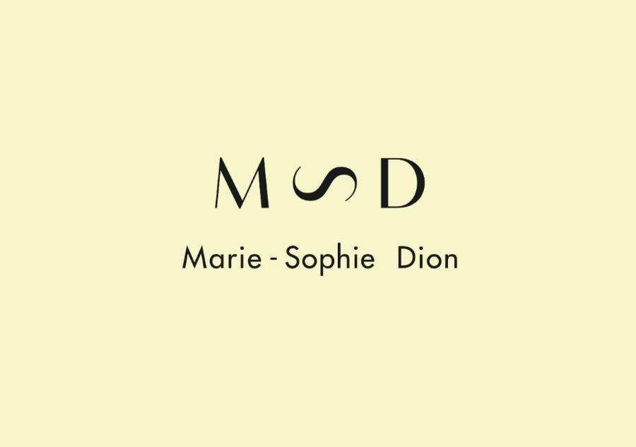 Marie-Sophie Dion
