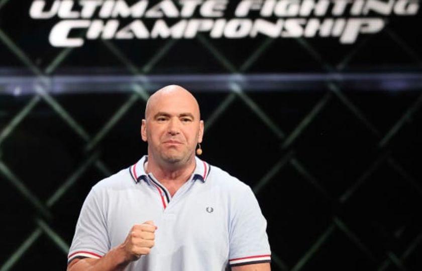 Jak jde dohromady MMA, UFC a CBD?