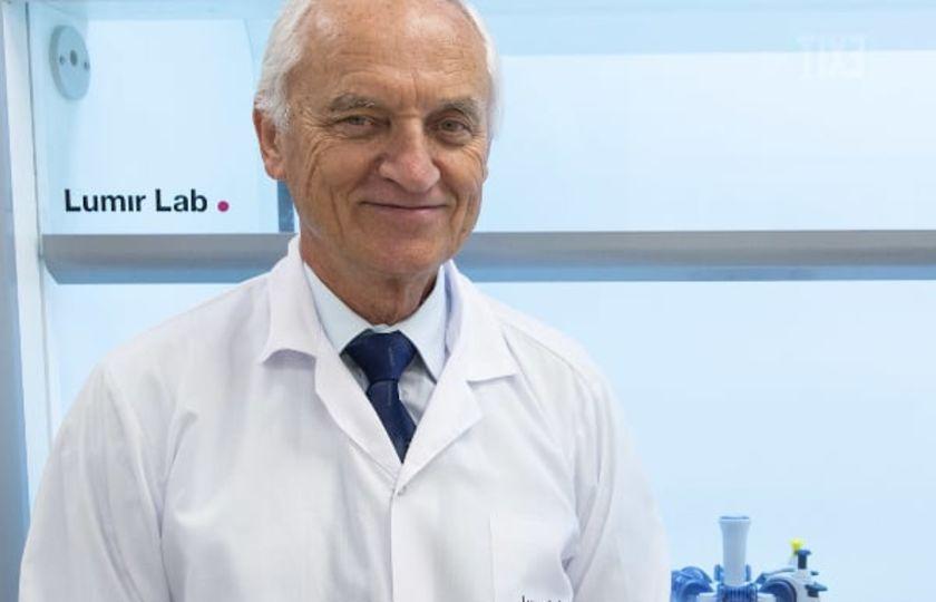 Lumír Ondřej Hanuš, nejúspěšnější pokračovatel české kanabinoidní školy