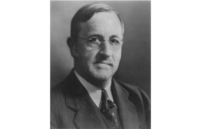 Roger Adams, objevitel CBD a praotec výzkumu kanabinoidů