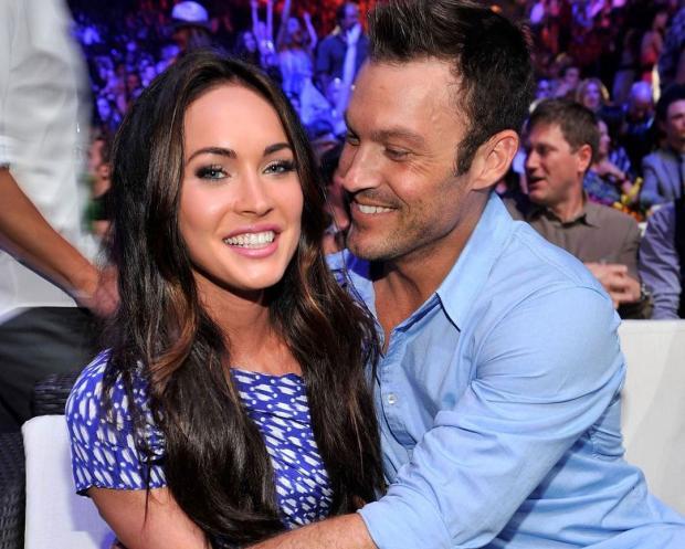 Звезда Беверли-Хиллз 90210 разводится с женой: Брайан Остин Грин подтвердил расставание