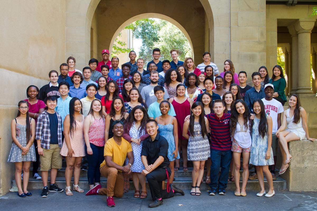 The Leland Scholar Program's Fifth Cohort