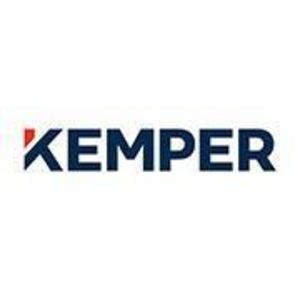 Kemper corporation logo