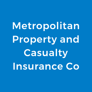Metropolitan Property and Casualty Insurance Co logo